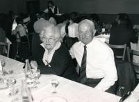 Parents, around 1985