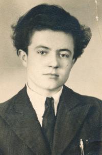 Brother Václav Šimek