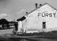 Carpenter firm of Fürst family