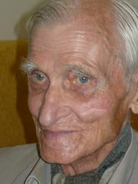 Otakar Černý in 2009