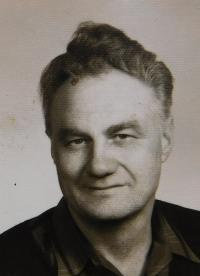 František Motyčka