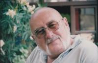 Antonin Borek - Dohalsky cca 2004
