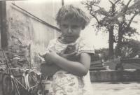 Antonin Borek Dohalsky jr. cca 70's years