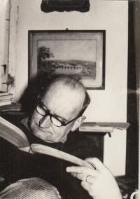 JUDr. Jiří Bořek