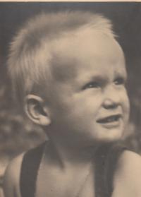 Antonín Bořek Dohalský