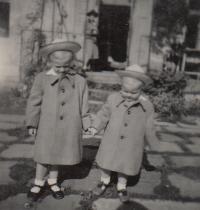 Vaclav and Jiri Borek - Dohalsky