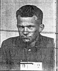 Private Josef Kovářík