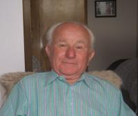Josef Kovářík 2008