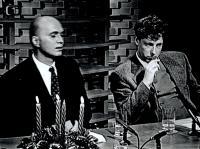 Stanislav Gross and Jan Macháček