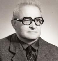 Miloslav Šmíd, father of Věra Tydlitátová