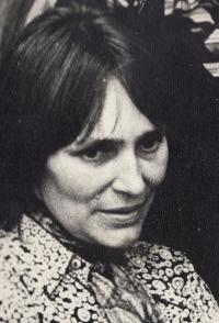 Dana Němcová