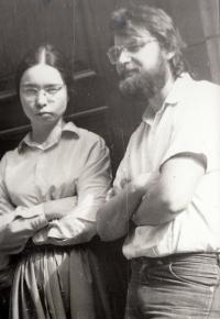 Tydlitátovi, 1982
