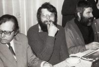 Jan Tydlitát, Jiří Štorek, 23.1.1983