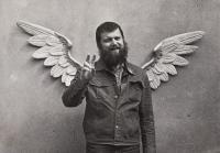 Jan Tydlitát, 1983