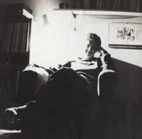 Dr. Milena Štefanová (Mlynářová), alias Myš, 1983