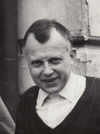 Jan Dus, Chritmas Eve, 1985