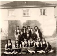 Photo - theatre group