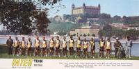 Cyklistický tím Inter Bratislava 1969