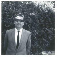 Bohuš, Melbourne 1960