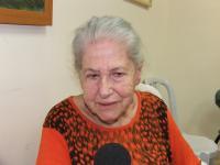 Miriam Adamec in 2008
