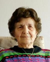 Anna Lišková (Ringová) - 2017