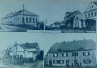 Witness´ native village of Wehowitze