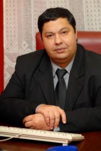 Ferenc Dr. Horváth