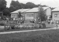 The SOS Children's Villages Association Chvalčov