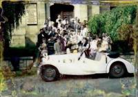Wedding with Josef Cincibus