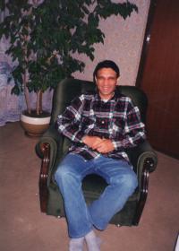 Eštočák Maximilán - at home