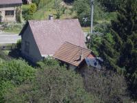 The Karger House in Bušín