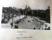 Rakovník, the city of origin of Neumann family