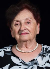 Hana Sternlicht, 2018