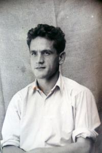 Vincent Dorník (60.te roky 20. storočia)
