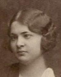 Jarmila Fricová, roz. Pálová