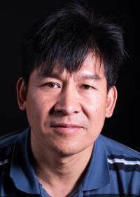 Dao Le Quang 2017