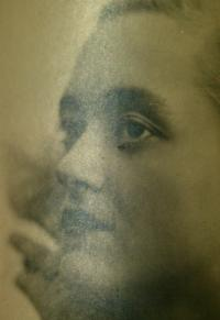 Photo of Libuše Lacinová