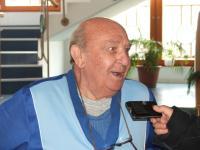 Jaroslav Ricica in 2007