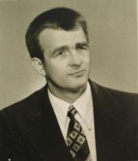 Emil Adamčík