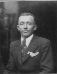 Václav Císař za svobodna