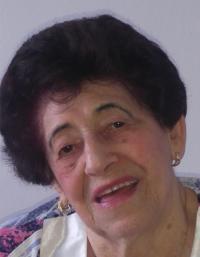 Valéria Slamová, recent photo