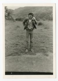 Tramping, 1986