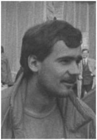 Pavel Žáček, 1990