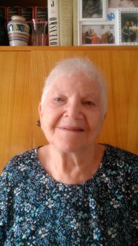 Zuzana Bartová, rod. Špitzerová