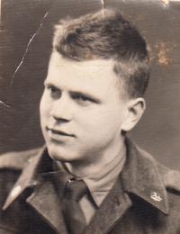 army serve 1960
