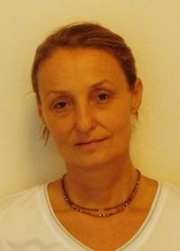 Dana Foukalová - 2017
