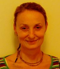 Dana Foukalová v roce 2017