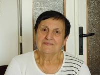 Anna Foglová v roce 2017