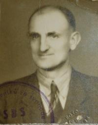 Father Josef Holátko