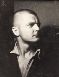Jaroslav Mojžíš na konci vojny, rok 1962